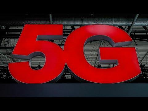 شاهد تقنية 5g تُتيح نقل الفيديو فائق الوضوح إلى أجهزة الواقع الافتراضي
