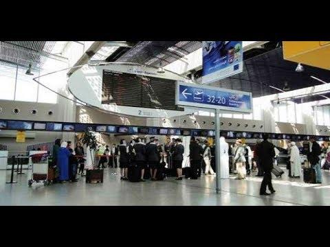 المطارات تفتح أبوابها في وجه مُرافقي المسافرين
