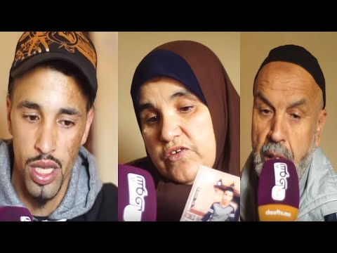 شاهد بنت الفشوش تقتل شابًا في الدار البيضاء