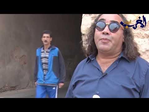 منع الفنان المغربي فتاح النكادي من دخول أحد مطاعم يثير ضجة