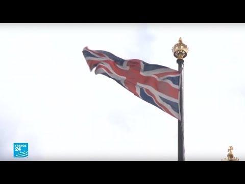 تيريزا ماي تطلب من البرلمان البريطاني مزيدًا من الوقت