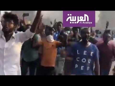 فشل دولي في امتصاص غضب الشارع السوداني