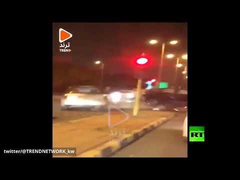 سائق ارتكب 5 مخالفات سير تسببت في انقلاب سيارة