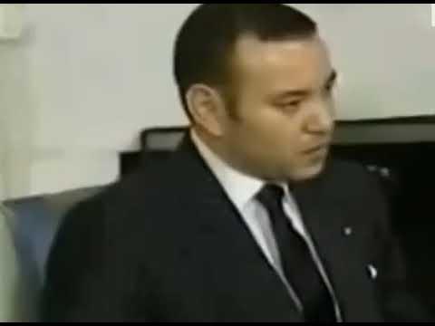 شاهد الملك محمد السادس يتكلم الإنجليزية والفرنسية بطلاقة