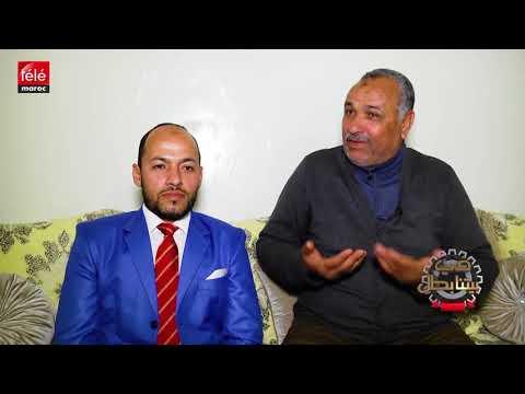 أحمد قصة بطل لم تمنعه الإعاقة من ممارسة كرة القدم