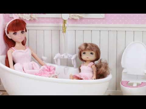 شاهد أفكار رائعة لتزيين حمامات الأطفال