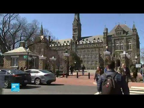 شاهد فضيحة الرشاوى تضيء على تعقيدات نظام دخول الجامعات في أميركا