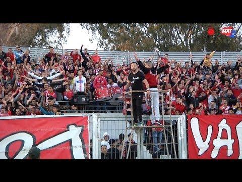 شاهد كواليس مباراة المغرب التطواني الفتح الرباطي