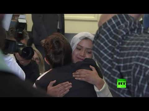 شاهد زعماء دينيون في ويلينغتون يلتقون رئيسة وزراء نيوزيلندا
