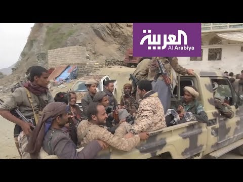 شاهد تفاصيل الدعم العسكري الذي تقدمه إيران لحوثيّ اليمن