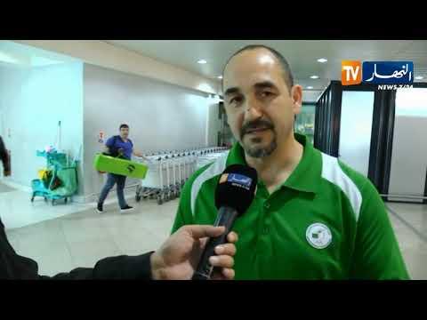 المنتخب الجزائري للملاكمة يفوز بـ8 ميداليات