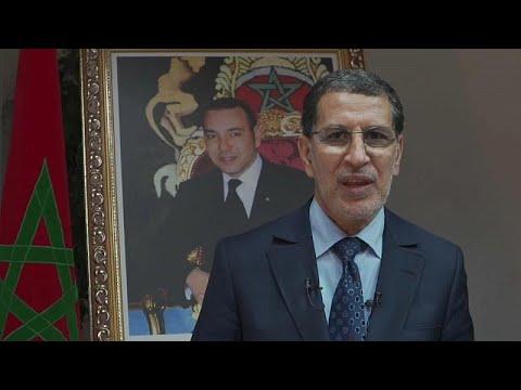 شاهد العثماني يؤكّد أنّ المغرب يولي اهتمامًا كبيرًا بقضايا الشباب