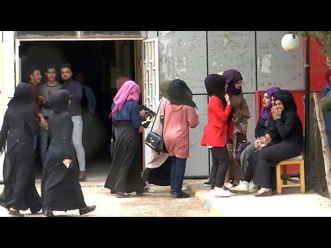 شاهد الفصلية والنهوة تقليد عشائري يدفع العراقيات إلى الانتحار