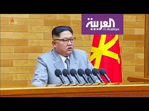شاهد روسيا تستعدّ لاستضافة قمة بين الرئيس بوتين والزعيم الكوري الشمالي
