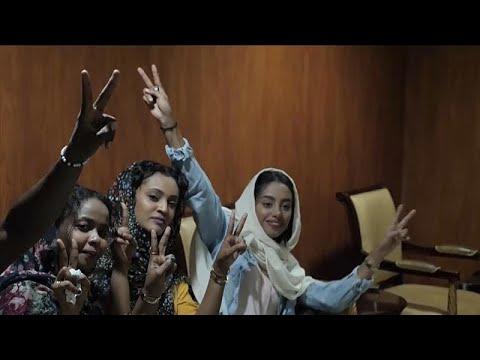 شاهد السودان ألمٌ و جراح و ثورةٌ سلمية متواصلة