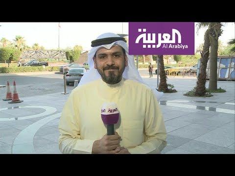 الكويت تُعلّق على حادث تفجير ناقلتي نفط في خليج عمان