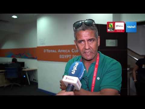 شاهد عبد الحق الشراط يفتح النار على بعض لاعبي المنتخب المغربي