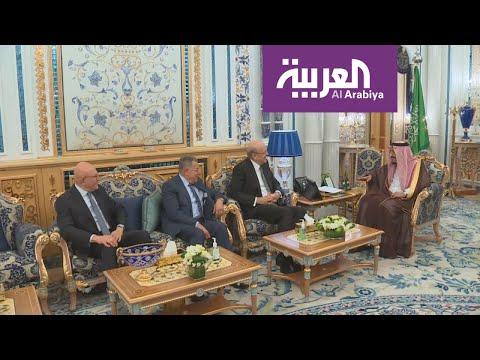 شاهد أصداء إيجابية في لبنان لزيارة رؤساء وزراء سابقين إلى السعودية