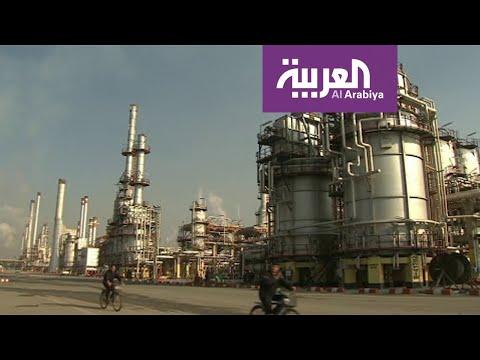 شاهد 12 سفينة إيرانية تنقل النفط لعدة دول رغم العقوبات الأميركية
