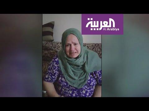 صاحب مطعم سوري يعتذر للشعب المصري بعد خناقة مع سيدة