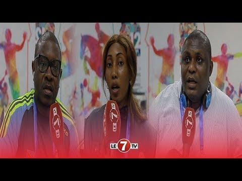 شاهد ردَّة فعل الصحافة الأفريقية على حفل الافتتاح التاريخي للألعاب الأولمبية الرباط 2019