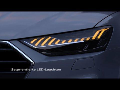 شاهدبي إم دبليو تستحدث مصابيح الترحيب في سيارة إكس 6 الجديدة  كليًا