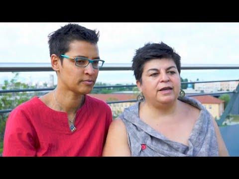 شاهد محكمة في بلغاريا تعترف بـالزواج المثلي