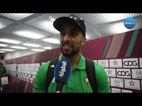 شاهد رشيد عليوي يتوقع مستقبلًا باهرًا لـ خاليلودزيتش مع المنتخب المغربي