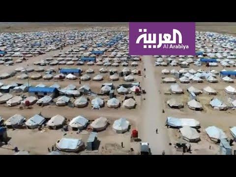 شاهد أحد تقرير أممي يحذر من ارتفاع أعداد النازحين السوريين