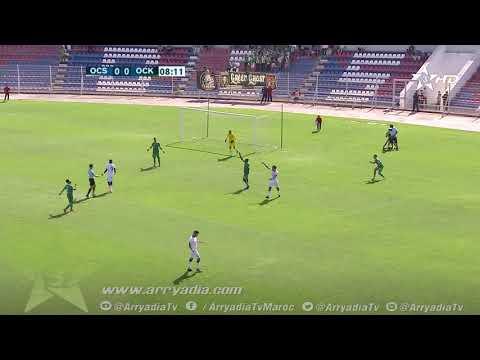 شاهد  كوفي بوا يسجل أول أهداف آسفي في الدوري الاحترافي