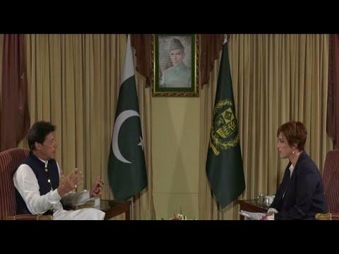شاهد عمر خان يؤكد أنه من غير المنصف أن تلوم أميركا على باكستان بسبب فشلها في أفغانستان
