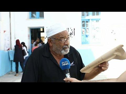 شاهد آراء مواطنين في الشارع في الانتخابات الرئاسية التونسية