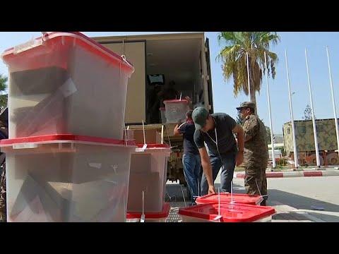 قلقٌ وترقّب واستحقاقٌ مفتوح على كل الاحتمالات بشأن انتخابات تونس