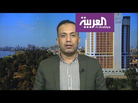 شاهد فيديو صادم لرضيع عراقي حٌشي فمه بالقطن بنية قتله