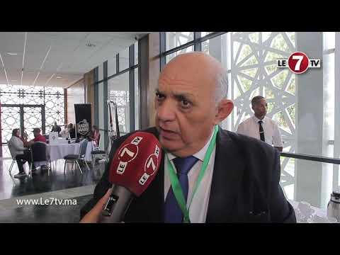 شاهدالحبيب سيدينو يوضح مستقبل الهيئة الاحترافية الوطنية