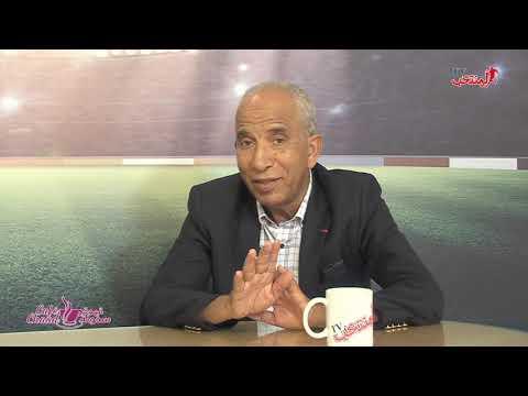 شاهد بدري يؤكد أن الكاف انهزم بالضربة القاضية في نهائي دوري أبطال أفريقيا