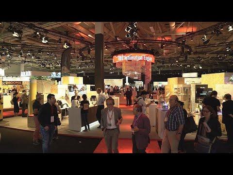 اليابان بلد التكنولوجيا والابتكارات والشريك الأنسب للمعرض العالمي إيفا برلين