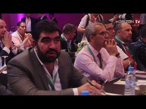 شاهد الناصري والزيات يُعلّقان على أشغال الاتحاد المغربي لكرة القدم