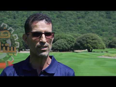 شاهد جمعية تُساعد ذوي الاحتياجات الخاصة على ممارسة الغولف