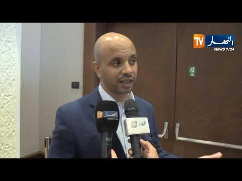 وزير الشباب الجزائري يدقّ ناقوس الخطر بشأن وضعية الرياضة