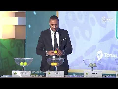 شاهد نهضة بركان يواجه فوسا جونيورز الملغاشي في كأس الاتحاد الأفريقي