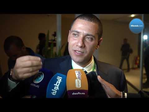 شاهد محمد بودريقة يُؤكّد أن الرجاء البيضاوي استرجع صورته الحقيقية
