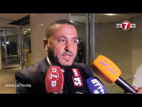 شاهد المنخرط الصديق يطالب بمحاسبة الرئيس السابق للرجاء البيضاوي