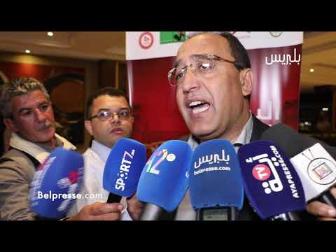 شاهد سلا تستضيف الدورة الـ32 للبطولة العربية للأندية الأبطال لكرة السلة