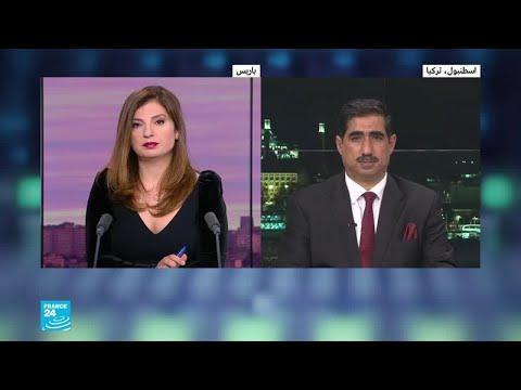 شاهد رفع العقوبات الأميركية على تركيا رهن وقف عملية نبع السلام في سورية