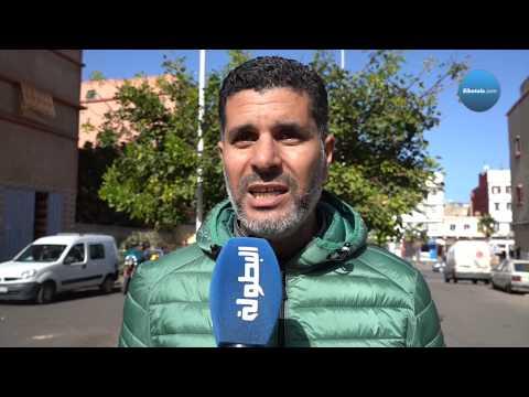 شاهد جمهور الرجاء يُؤكّد أن السلامي ابن الفريق وقادر على استعادة التوهج