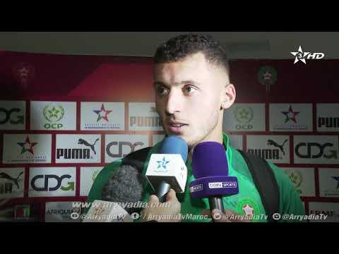 شاهد سليم أملاح يؤكد أن المنتخب الوطني المغربي خلق فرصًا كثيرة أمام موريتانيا