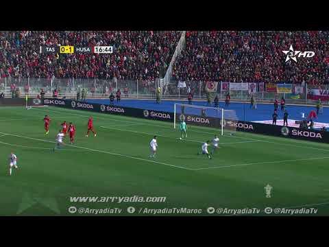 الاتحاد البيضاوي يعدل نتيجة مباراته ضد حسنية أغادير