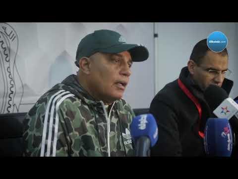 شاهد عبد الرحيم طاليب يؤكد أن الرياضة لا تعترف بكلمة الثأر