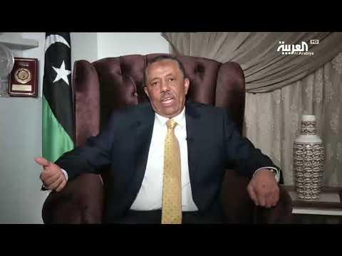 شاهد البرلمان الليبي يستنكر بأشد العبارات التصريحات العدائية لأردوغان